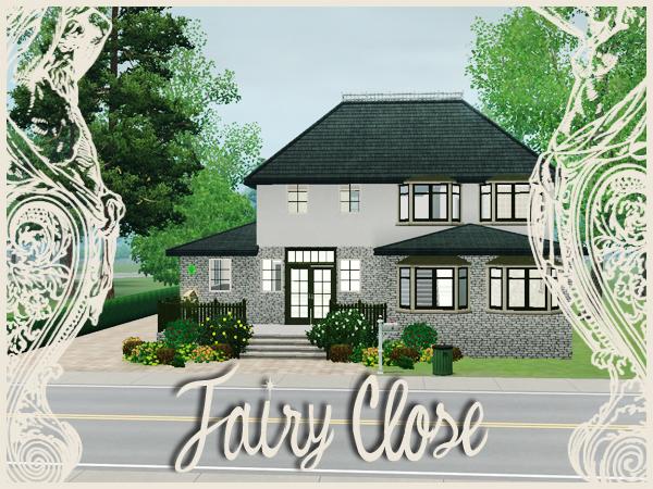 FairyClose