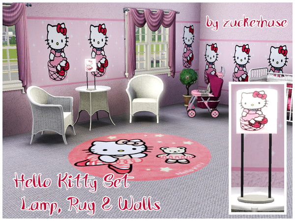 hello kitty set | welcome to akisima – free downloads with <3