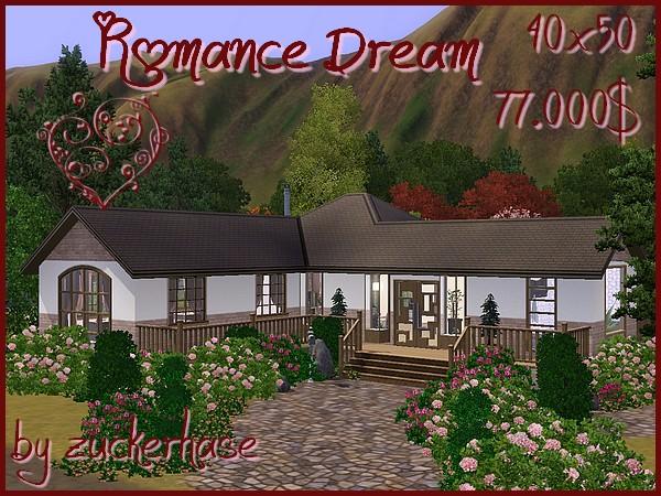 Romnace Dream