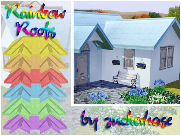 rainbowroofs