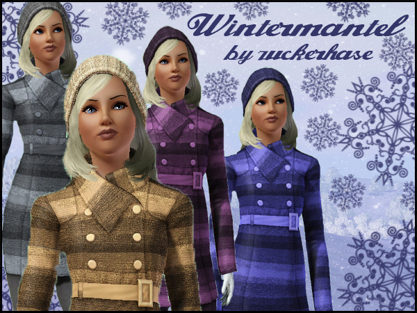 wintermantel