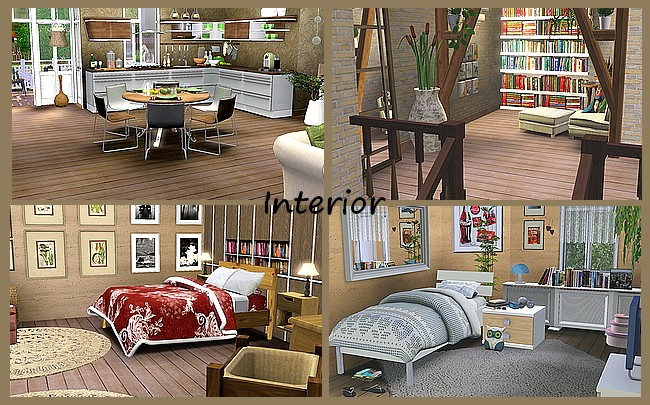 cottage welcome to akisima free downloads with. Black Bedroom Furniture Sets. Home Design Ideas